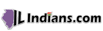 www.ilindians.com | Indian Community Website in Illinois